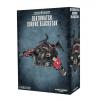 Warhammer 40K - Deathwatch Corvus Blackstar