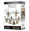 Warhammer AoS - Start Collecting! Maggotkin of Nurgle