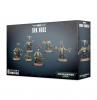 Warhammer 40K - Ork Nobz
