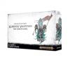 Warhammer AoS - Kurdoss Valentian, The Craven King