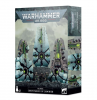 Warhammer 40K - Necrons Convergence of Dominion