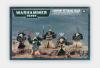 Warhammer 40K - Dark Angels Company Veterans Squad