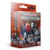 WH Underworlds - Direchasm: The Crimson Court