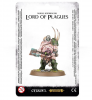 Warhammer AoS - Lord of Plagues