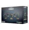 Warhammer 40K - Ork Stormboyz