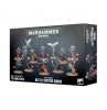 Warhammer 40K - Adepta Sororitas Battle Sisters Squad