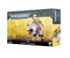 Warhammer 40K - Orks Mozrog Skragbad