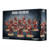 Warhammer 40K - Khorne Berzerkers