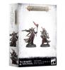 Warhammer AoS - Galen and Doralia ven Denst