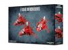 Warhammer 40K - Craftworlds Windriders