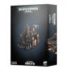 Warhammer 40K - Adepta Sororitas Immolator