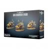 Warhammer 40K - Ork Warbiker Mob