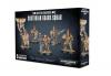 Warhammer 40K - Adeptus Custodes Custodian Guard Squad