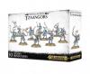 Warhammer AoS - Tzeentch Arcanites Tzaangors