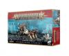 Warhammer AoS - Stormcast Eternals Stormstrike Chariot