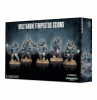 Warhammer 40K - Militarum Tempestus Scions