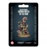 Warhammer 40K - Death Guard Scribbus Wretch the Tallyman