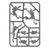 Warhammer AoS - Stormcast Eternals Gryph-hounds