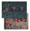 Blood Bowl - Necromantic Horror Pitch – Double-sided Pitch and Dugouts