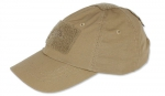 Helikon - Czapka Tactical Cap - Coyote Brown - CZ-BBC-PR-11