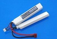 Redox - Akumulator LiPo 11,1V 2400mAh 20C (2+1)