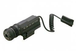 Laserowy wskaźnik celu typu 3000x