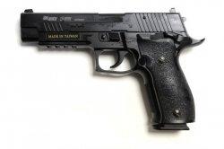 Replika pistoletu SIG SAUER P226 X-FIVE