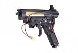Kompletny gearbox V3 do replik typu G36 z silnikiem i koszem