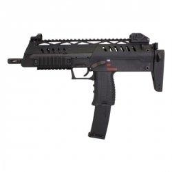 Replika pistoletu maszynowego SMG8 - czarny