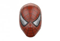 Maska FMA Wire Mesh Spiderman