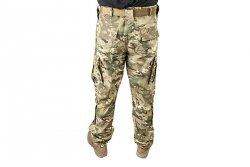 Spodnie mundurowe typu ACU - MC