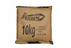 GFR-10KG-BIO-20-W, Kulki Rockets Professional BIO 0,20g - 10kg