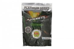 Kulki Rockets Platinum Series BIO 0,20g - 1kg