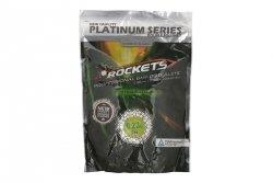 Kulki Rockets Platinum Series BIO 0,23g - 1kg