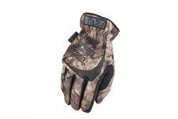 Rękawice Mechanix FastFit - Mossy Oak®