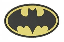 Naszywka 3D - Batman