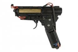 Kompletny Gearbox ELM v.3 High Torque