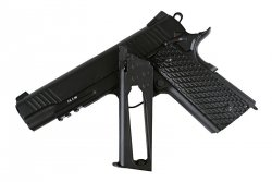 Replika pistoletu 1911 TAC