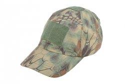 Taktyczna czapka z daszkiem - MAD