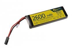 ElectroRiver - Akumulator LiPo 11,1V 2600mAh 25C