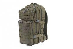 Plecak typu Assault Pack (Laser Cut) - oliwkowy