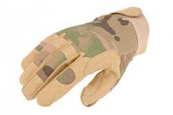Rękawice taktyczne Ultimate Tactical Camouflage - MC