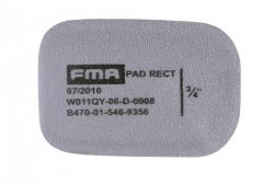 FMA - Hełm Ballistic CFH - digital desert