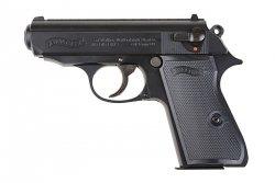 Umarex - Replika Walther PPK/S - sprężynowa