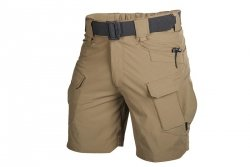 Krótkie spodnie Outdoor Tactical Shorts® 8.5 - Mud Brown