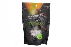 Kulki Rockets Professional BIO 0,23g - 1000 sztuk
