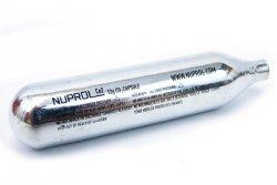 Nuprol - Nabój CO2 12g