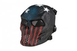 Maska Tactical Skull - Captain