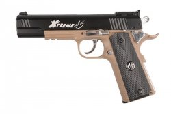 G&G - Replika Xtreme 45 - half-tan CO2