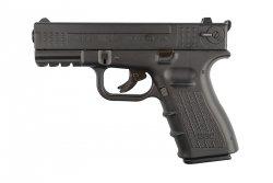 Replika pistoletu ISSC M-22 (Blow Back)